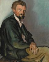 Луи Анкетен. Поль Тампье. 1891