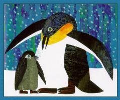 Карл Эрик. Пингвины