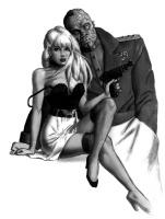 Стив и Ларсон Фастнер. Фантастика 116