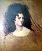 Томас Лоуренс. Портрет принцессы