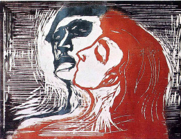 Мужчина и женщина I