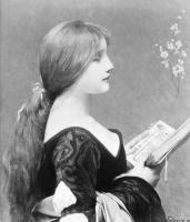 Жюль Жозеф Лефевр. Венецианская девушка