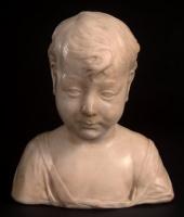 Десидерио Да Сеттиньяно. Младенец Христос