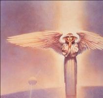 Джон Джуд Паленкар. Ангел
