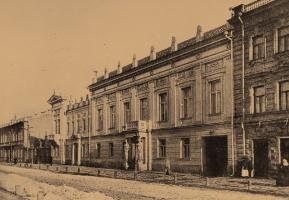 Фотография. Киевский музей русского искусства
