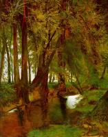 Чарльз Блечен. Густой лес