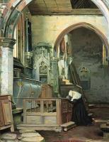 Пол Пил. Молитва