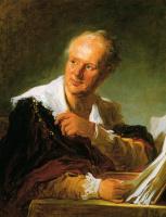 Жан Оноре Фрагонар. Портрет мужчины