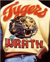 Крис Мур. Гнев тигра