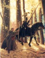 Грег Хильдебрандт. В лесу