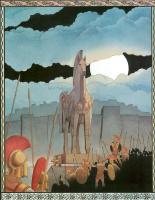 Джованни Казелли. Большой конь
