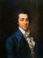 Дмитрий Григорьевич Левицкий. Николай Львов