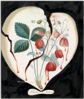Сальвадор Дали 1904 - 1989 Испания. Клубничное сердце. 1970