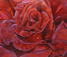 Алина Кузнецова. Душа розы