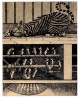 Артур Гейсерт. Колокольчик для кота