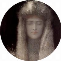 Silence (Silver Tiara)