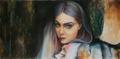 Natalia Bagatskaya. Mistress of Copper Mountain