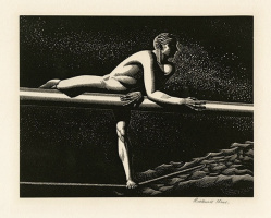 Rockwell Kent. The power of the spirit