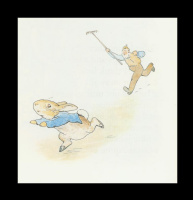 Бенджамин и Кролик Питер Банни. Сказка о кролике Питере 39