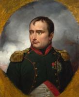 Эмиль Жан Орас Верне. Император Наполеон I