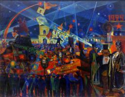 Антирелигиозный карнавал