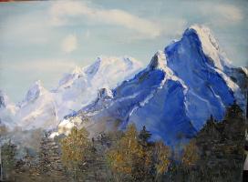Alexander Valerievich Orlov. Nepal
