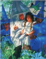 Грег Хильдебрандт. Белые туфельки