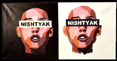 "Сергей Кватрикс. ""NISHTYAK"""
