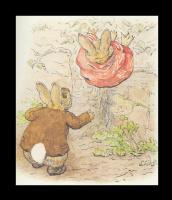 Бенджамин и Кролик Питер Банни. Сказка о кролике Питере 2