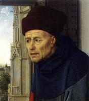 Рогир ван дер Вейден. Святой Джозеф