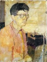 Дэвид Хокни. Портрет 6