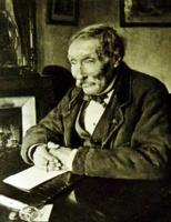 Паскаль Адольф Жан Даньян-Бувре. Портрет деда