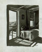 Томас Харт Бентон. Свет и тень
