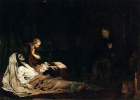 Маттхиджс Марис. Возвращение блудного сына