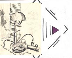 Zonk197. Лампа