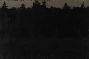 Александра Владимировна Белле. «Вагон №9, место 14 Серый пейзаж. Лица не помню»