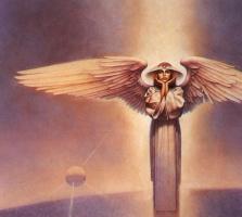 Джон Джуд Паленкар. Крылья ангела