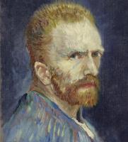 Автопортрет (вариант 1887 года)