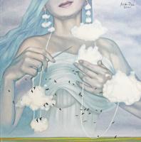 Лиза Рэй. Хозяйка неба