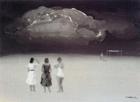 Пабло Конеса. Три женщины