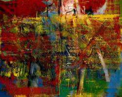 Gerhard Richter. Meditation