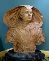 Алесандро Альгарди. Портрет Олимпии Памфили
