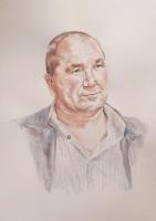 Иван Александрович Долгоруков. Портрет Александра Добряк