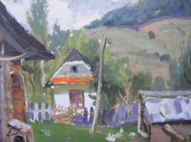 In The Carpathians