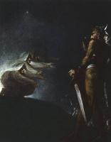 Иоганн Генрих Фюссли. Ведьмы