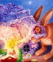 Терил Евремер. Кролик