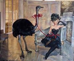 Алина Кузнецова. Привязанность