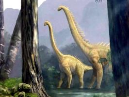 Карен Карр. Динозавры