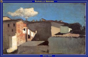 Эдуардо Сернеси. Солнечные крыши
