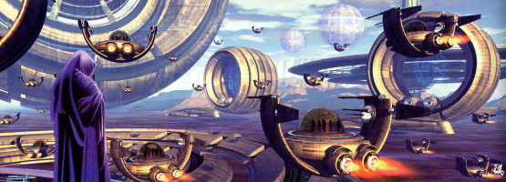 Фернандо Пальма. Строительство искусственной планеты